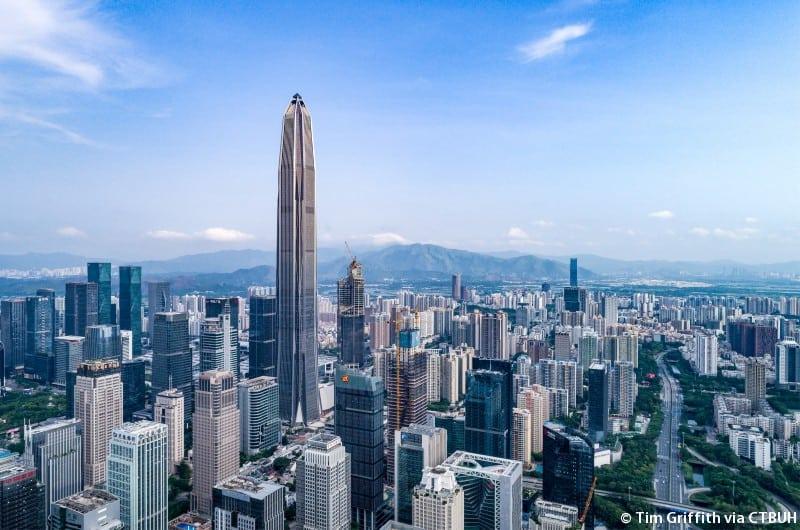 najwyzsze-budynki-swiata-Centrum-Finansowe-Ping-An