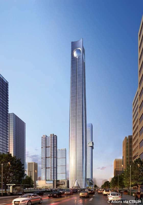 najwyzsze-budynki-swiata-Global-Financial-Center-Tower-1