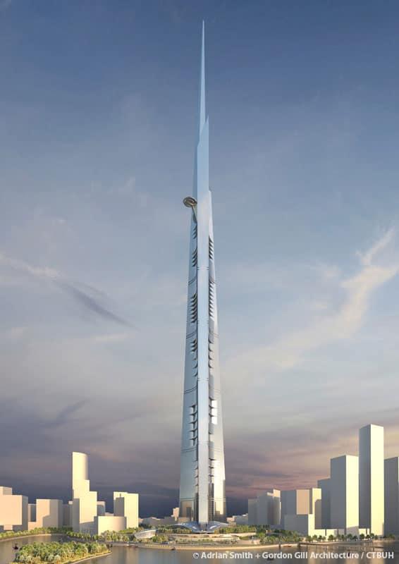 najwyzsze-budynki-swiata-Jeddah-Tower