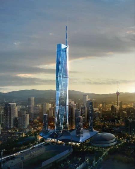 najwyzsze-budynki-swiata-Merdeka-PNB118