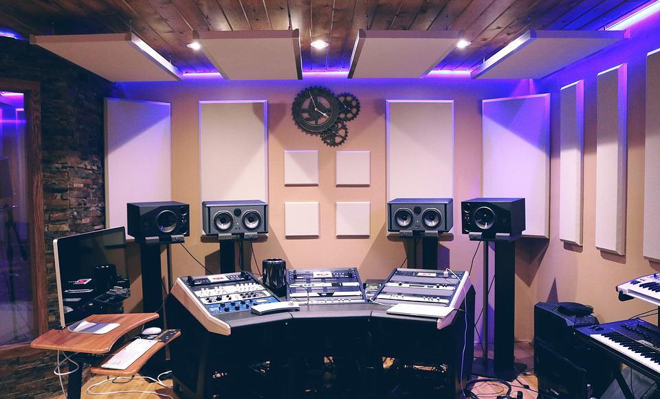 akustyka pomieszczenia
